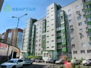 Двухкомнатная квартира-студия Х.гора, Купить квартиру в Белгороде по недорогой цене, ID объекта - 323096673 - Фото 10