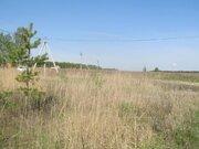 16 сот под ИЖС в д.Василёво - 90 км Щёлковское шоссе - Фото 4