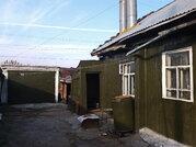 Дом 51 м2 на участке 9 сот. + баня, гараж, сарай