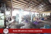Продается действующий Навлинский автоагрегатный завод - Фото 4