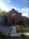 Дом и участок в Пушкино. - Фото 1