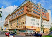 Офисное помещение 87м, Аренда офисов в Москве, ID объекта - 600558608 - Фото 9