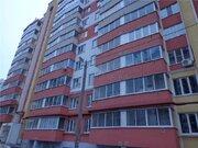 Квартира по адресу Касимовское шоссе