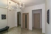 Продаётся трёхкомнатная квартира В ЖК европа сити!, Купить квартиру в Санкт-Петербурге, ID объекта - 332206016 - Фото 20