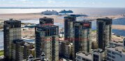 Потрясающая квартира в ЖК Морской каскад - Фото 2