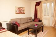 Квартира ул. Металлургов 28