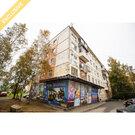 Квартира для молодой семьи по ул. Московская 3а. 5/5 этаж., Купить квартиру в Петрозаводске по недорогой цене, ID объекта - 322142030 - Фото 10