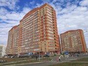 Продажа квартир ул. Диагностики, д.21