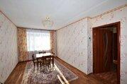 2-комнатная квартира в посёлке Чисмена (80км от МКАД)