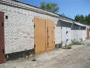 Чайковского ул, гараж 23 кв.м. на продажу