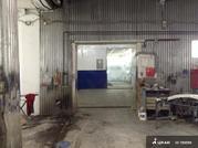 Прямая аренда помещения под автосервис (сдается со всем оборудованием), Аренда гаражей в Москве, ID объекта - 400048113 - Фото 15