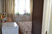 Трехкомнатная квартира с хорошим ремонтом, Продажа квартир в Новоалтайске, ID объекта - 329658702 - Фото 5