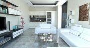 Продажа квартиры, Аланья, Анталья, Купить квартиру Аланья, Турция по недорогой цене, ID объекта - 313158793 - Фото 14