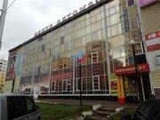 Офис 165 кв. Бакалинская, 64