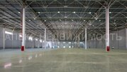 Аренда склада пл. 3500 м2 Ногинск Горьковское шоссе в складском .