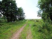 Земельные участки в Глебычево