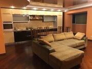 Продается трехкомнатная квартира с дизайнерским ремонтом - Фото 1