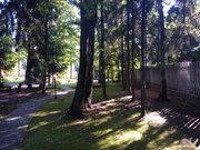 Полностью лесной участок 16 сот в жилом элитном поселке на Рублевке - Фото 2