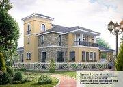 Дом, Рублево-Успенское ш, 15 км от МКАД, Бузланово д. Рублево - . - Фото 3