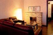 Квартира ул. Бориса Богаткова 213, Аренда квартир в Новосибирске, ID объекта - 317082051 - Фото 3