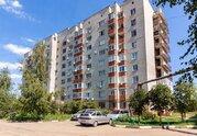 Квартира 4-комнатная Саратов, Волжский р-н, ул Братьев Никитиных