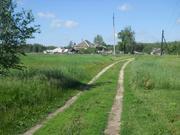 Участок в шаговой доступности от р Пра. - Фото 3