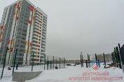 Продажа квартиры, Новосибирск, Ул. Большевистская, Купить квартиру в Новосибирске по недорогой цене, ID объекта - 325040076 - Фото 35