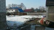 Продам дом с участком 8сот в Сормовском районе, Продажа домов и коттеджей в Нижнем Новгороде, ID объекта - 502171345 - Фото 2