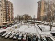 Продажа квартир ул. Удальцова, д.71к2