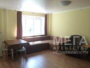 Студия с ремонтом, Снять квартиру в Челябинске, ID объекта - 328915833 - Фото 1