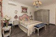 3 квартира в ЖК Бельведер с дизайнерским ремонтом и мебелью - Фото 1