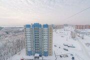 Продажа квартиры, Новосибирск, Ул. Краснодарская, Купить квартиру в Новосибирске по недорогой цене, ID объекта - 317931971 - Фото 5
