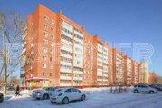Продажа квартиры, Тюмень, Ул. Ватутина, Купить квартиру в Тюмени по недорогой цене, ID объекта - 329280214 - Фото 21