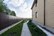 Двухэтажный дом Большое Седельниково - Фото 3