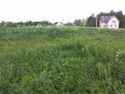 Продажа: участок 27 соток, деревня Станки - Фото 2