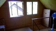 Дом в тоо гамби д. Башкино Наро-Фоминского района - Фото 5