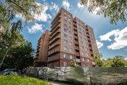 Хорошие квартиры в Жилом доме на Моховой, Купить квартиру в новостройке от застройщика в Ярославле, ID объекта - 325151262 - Фото 2
