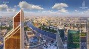 66 Продажа офиса башня Федерация Восток 55,12 кв.м.