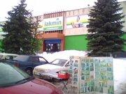 Земельный участок 23 сот. знп в п. Большое Руново недалеко от р. Ока . - Фото 4