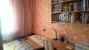 2-х комнатная квартира по Вокзальному переулку в г. Александрове, Продажа квартир в Александрове, ID объекта - 328249400 - Фото 7