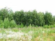 Участок кв. м,  12.8 сот, Калужское шоссе,  25 км,  Певчее .