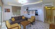 Продажа квартиры, Аланья, Анталья, Купить квартиру Аланья, Турция по недорогой цене, ID объекта - 313158368 - Фото 10