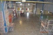 Производственно-складское помещение 1955 кв.м. в г.Тольятти - Фото 5
