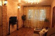 Квартира ул. Римского-Корсакова 10, Аренда квартир в Новосибирске, ID объекта - 317642043 - Фото 5