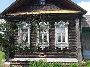 Жилой дом в д.Новопоселки Егорьевского района Московской области - Фото 1