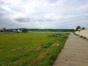 Участок 10 соток дск в д. Якиманское - Фото 4