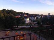 Однокомнатная Квартира в Калининграде ул. М.Лесная, Купить квартиру в Калининграде по недорогой цене, ID объекта - 320971369 - Фото 3