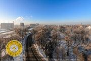 1к квартира 40 кв.м. Звенигород, мкр Южный, ЖК «Радужный» - Фото 2