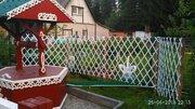 Продам шикарную дачу, Дачи Лебедевка, Выборгский район, ID объекта - 502671299 - Фото 18
