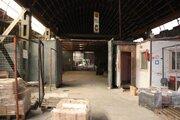 Сдается оборудованный ангар 916 кв.м. на Геологов, Аренда производственных помещений в Нижнем Новгороде, ID объекта - 900134365 - Фото 2